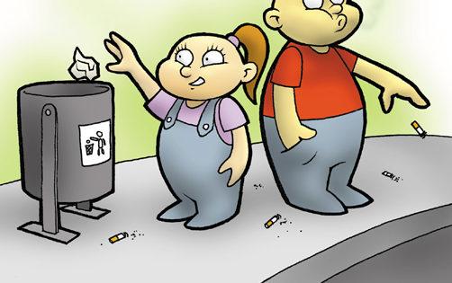 Humor - Info Tabaco nº 27 - Diciembre 2012