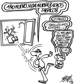 Humor - Info Tabac nº 1 - Febrero 2006 01