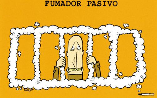 Humor - Info Tabac nº 17 - Enero 2010