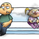 Humor - Info Tabac nº 20 - Octubre 2010
