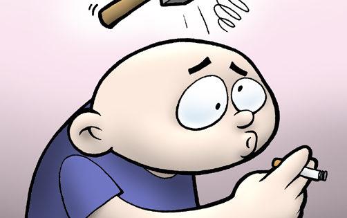 Humor - Info Tabaco nº 25 - Maylo 2012